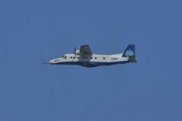 kumagorouさんが、仙台空港で撮影した宇宙航空研究開発機構 Do 228-202の航空フォト(飛行機 写真・画像)