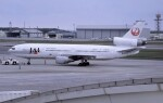 kumagorouさんが、那覇空港で撮影した日本航空 DC-10-40Dの航空フォト(飛行機 写真・画像)