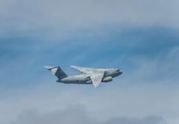 Cygnus00さんが、千歳基地で撮影した航空自衛隊 C-2の航空フォト(飛行機 写真・画像)