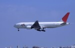 kumagorouさんが、那覇空港で撮影した日本航空 777-246の航空フォト(飛行機 写真・画像)
