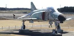 ✖︎╹◡╹✖︎さんが、茨城空港で撮影した航空自衛隊 F-4EJ Phantom IIの航空フォト(飛行機 写真・画像)