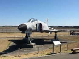 ✖︎╹◡╹✖︎さんが、茨城空港で撮影した航空自衛隊 F-4EJ Kai Phantom IIの航空フォト(飛行機 写真・画像)