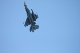 ✖︎╹◡╹✖︎さんが、茨城空港で撮影した航空自衛隊 F-2Bの航空フォト(飛行機 写真・画像)