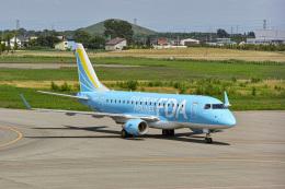 delawakaさんが、札幌飛行場で撮影したフジドリームエアラインズ ERJ-170-100 (ERJ-170STD)の航空フォト(飛行機 写真・画像)