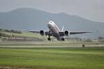Dojalanaさんが、函館空港で撮影した航空自衛隊 777-3SB/ERの航空フォト(飛行機 写真・画像)