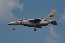 はやたいさんが、岐阜基地で撮影した航空自衛隊 T-4の航空フォト(飛行機 写真・画像)