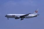 kumagorouさんが、那覇空港で撮影した日本航空 767-246の航空フォト(飛行機 写真・画像)