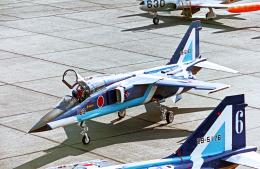 A-330さんが、入間飛行場で撮影した航空自衛隊 T-2の航空フォト(飛行機 写真・画像)