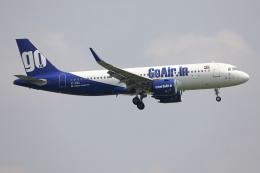 TIA spotterさんが、スワンナプーム国際空港で撮影したゴーファースト A320-271Nの航空フォト(飛行機 写真・画像)