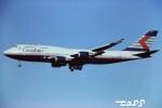 tassさんが、成田国際空港で撮影したカナディアン航空 747-4F6の航空フォト(飛行機 写真・画像)