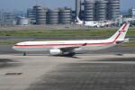 シュウさんが、羽田空港で撮影したガルーダ・インドネシア航空 A330-343Xの航空フォト(飛行機 写真・画像)