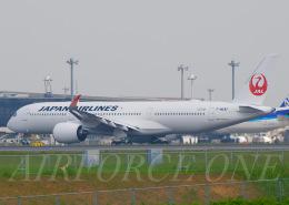 AIRFORCE ONEさんが、成田国際空港で撮影したエアバス A350-900の航空フォト(飛行機 写真・画像)