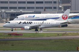 O.TAKUMAさんが、伊丹空港で撮影したジェイエア ERJ-170-100 (ERJ-170STD)の航空フォト(飛行機 写真・画像)