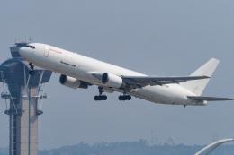 LAX Spotterさんが、ロサンゼルス国際空港で撮影したカリッタ エア 767-341/ER(BDSF)の航空フォト(飛行機 写真・画像)