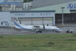 kumagorouさんが、仙台空港で撮影した海上保安庁 DHC-8-315 Dash 8の航空フォト(飛行機 写真・画像)