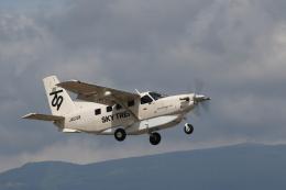 航空フォト:JA02GB スカイトレック Kodiak
