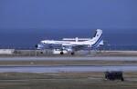 kumagorouさんが、那覇空港で撮影した海上保安庁 YS-11A-213の航空フォト(飛行機 写真・画像)