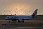 yabyanさんが、中部国際空港で撮影したジェットスター・ジャパン A320-232の航空フォト(飛行機 写真・画像)