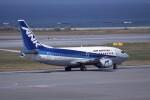 kumagorouさんが、那覇空港で撮影したエアーニッポン 737-54Kの航空フォト(飛行機 写真・画像)