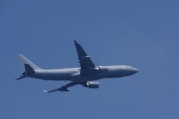 ぼくちゃんさんが、横田基地で撮影したオーストラリア空軍 KC-30A(A330-203MRTT)の航空フォト(飛行機 写真・画像)