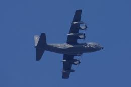 ぼくちゃんさんが、横田基地で撮影したアメリカ空軍 MC-130J Herculesの航空フォト(飛行機 写真・画像)