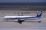 kumagorouさんが、羽田空港で撮影した全日空 A321-131の航空フォト(飛行機 写真・画像)