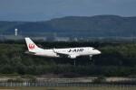 ぬま_FJHさんが、新千歳空港で撮影したジェイエア ERJ-170-100 (ERJ-170STD)の航空フォト(飛行機 写真・画像)