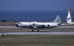 kumagorouさんが、那覇空港で撮影した海上自衛隊 P-3C Orionの航空フォト(飛行機 写真・画像)