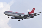 senyoさんが、成田国際空港で撮影したノースウエスト航空 DC-10-30の航空フォト(飛行機 写真・画像)