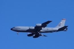 ぼくちゃんさんが、横田基地で撮影したアメリカ空軍 KC-135T Stratotanker (717-148)の航空フォト(飛行機 写真・画像)