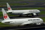 rjnsphotoclub-No.07さんが、羽田空港で撮影した日本航空 777-346の航空フォト(写真)