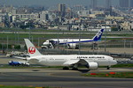 rjnsphotoclub-No.07さんが、羽田空港で撮影した日本航空 787-8 Dreamlinerの航空フォト(写真)