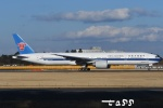 tassさんが、成田国際空港で撮影した中国南方航空 777-31B/ERの航空フォト(飛行機 写真・画像)