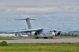 カシオペアさんが、千歳基地で撮影した航空自衛隊 C-2の航空フォト(飛行機 写真・画像)