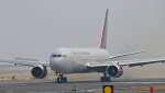 オキシドールさんが、岩国空港で撮影したオムニエアインターナショナル 767-328/ERの航空フォト(飛行機 写真・画像)