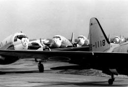 Y.Todaさんが、木更津飛行場で撮影した航空自衛隊 C-46D-20-CUの航空フォト(飛行機 写真・画像)