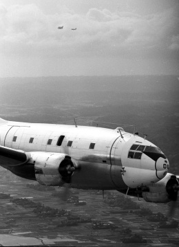 Y.Todaさんが、木更津飛行場で撮影した航空自衛隊 C-46D-15-CUの航空フォト(飛行機 写真・画像)