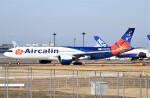 鉄バスさんが、成田国際空港で撮影したエアカラン A330-941の航空フォト(飛行機 写真・画像)