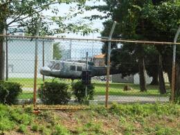 Smyth Newmanさんが、松戸駐屯地で撮影した陸上自衛隊 UH-1Hの航空フォト(飛行機 写真・画像)