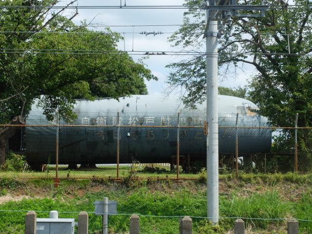 Smyth Newmanさんが、松戸駐屯地で撮影した防衛省 技術研究本部 C-1の航空フォト(飛行機 写真・画像)