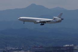 横田基地 - Yokota Airbase [OKO/RJTY]で撮影されたウエスタン・グローバル・エアラインズ - Western Global Airlinesの航空機写真