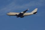 ぼくちゃんさんが、横田基地で撮影したアトラス航空 747-47UF/SCDの航空フォト(飛行機 写真・画像)