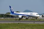 turenoアカクロさんが、高松空港で撮影した全日空 787-8 Dreamlinerの航空フォト(飛行機 写真・画像)