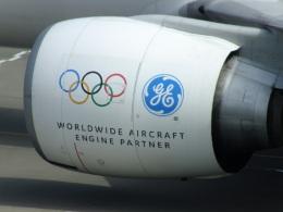 エルさんが、羽田空港で撮影した日本航空 777-346/ERの航空フォト(飛行機 写真・画像)