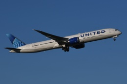 Tarochanさんが、成田国際空港で撮影したユナイテッド航空 787-10の航空フォト(飛行機 写真・画像)