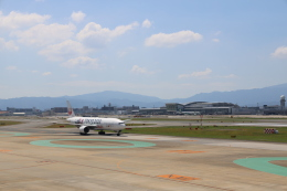 funi9280さんが、福岡空港で撮影した日本航空 777-246の航空フォト(飛行機 写真・画像)