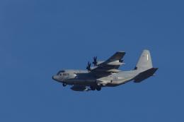 ぼくちゃんさんが、横田基地で撮影したアメリカ海兵隊 KC-130J Herculesの航空フォト(飛行機 写真・画像)