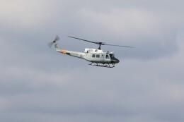 メンチカツさんが、横田基地で撮影したアメリカ空軍 UH-1Nの航空フォト(飛行機 写真・画像)