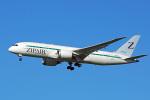 ちゃぽんさんが、成田国際空港で撮影したZIPAIR 787-8 Dreamlinerの航空フォト(飛行機 写真・画像)