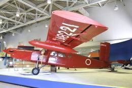 Hii82さんが、石川県立航空プラザで撮影した不明 PC-6/B2-H2 Turbo-Porterの航空フォト(飛行機 写真・画像)